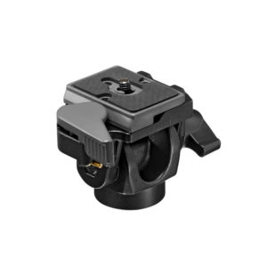 Manfrotto monopod head quick release