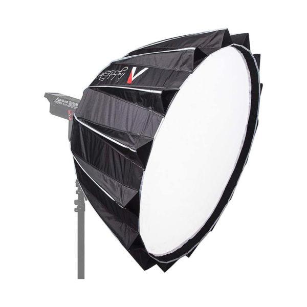 Video light softbox