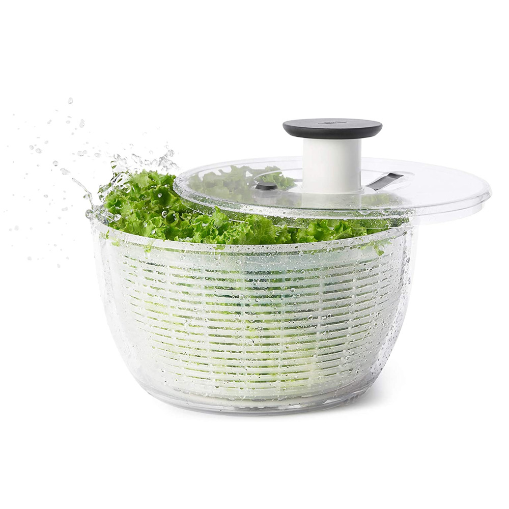 Our favorite salad spinner